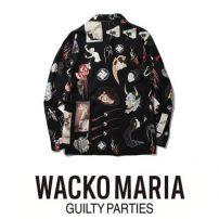 ワコマリア WACKO MARIA