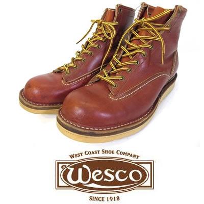 ウエスコ WESCO
