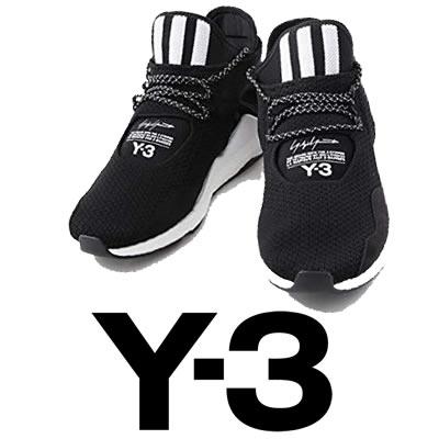 ワイスリー Y-3