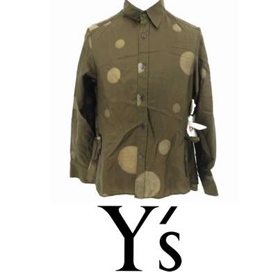 ワイズ Y's