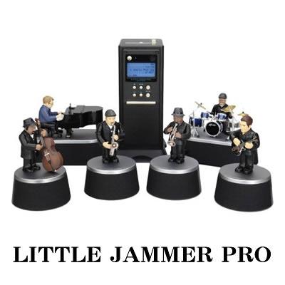 リトルジャマープロ LITTLE JAMMER Pro.