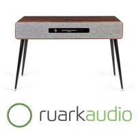 ruarkaudio R7Mk3 スピーカー