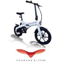 電動アシスト自転車 ツバメイータイム(TSUBAME)のCHOCO-NORI