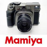今だからこそ使いたい中判カメラ「マミヤ7N80mm F4L」と買取について