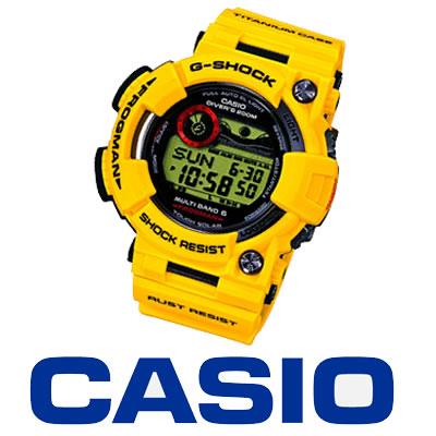 カシオG-SHOCKGWF-T1030E30周年