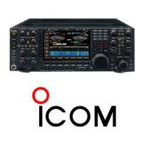 アイコムIC-7800トランシーバー