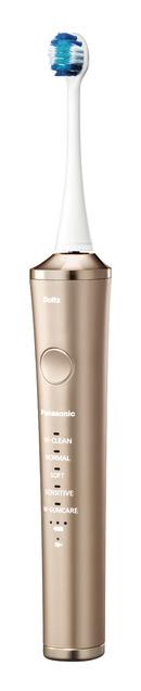 縦横に振動可能な音波振動歯ブラシ【パナソニック ドルツ EW-DP54】買取強化中です!