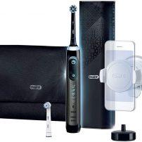 電動歯ブラシ【ブラウン オーラルB ジーニアスX D7065266XCTG】の買取をしています!