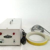 スイッチ一つで電源が付く神経波磁力線発生器のMリングを買取しております