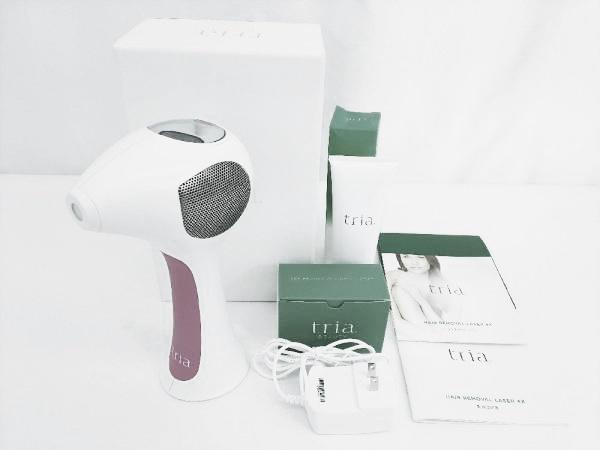 トリア(家庭用レーザー脱毛器4X)