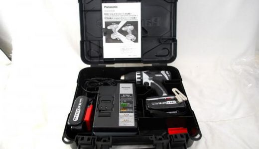 電動工具ドリルドライバの用途や使い方 基礎知識