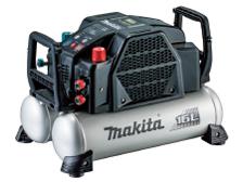 電動工具のお供!マキタが送るエアコンプレッサー・AC462XGBの用途とスペックをご紹介!