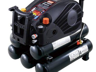 電動工具よりエア工具が好きな人に贈るマックスのコンプレッサーAK-HL1270E2(27L)