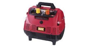 電動工具で大量の釘を打ちたい時などに便利なマックスのAK-HL7900Eというコンプレッサー!その主な特徴と使い方を解説