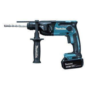 マキタの電動工具、コードレスハンマードリルHR244DRGXは優れた性能を誇る!その特徴と魅力を徹底的に掘り下げていきます!