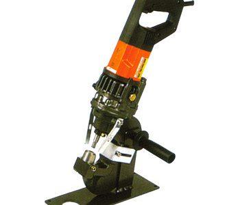 電動工具買取専門店みっけ 育良精器(IKURA) 電動工具鉄筋カッター・パンチャー・圧着のミニパンチャーIS-20MPS
