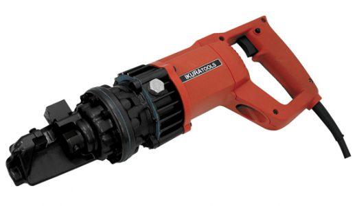 電動工具買取専門店みっけ 育良精器(IKURA) (鉄筋カッター・パンチャー・圧着)IS-MC16E