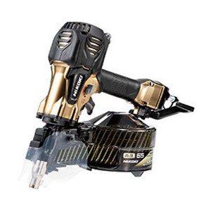 使い心地の良さが嬉しい安心の電動工具!日立釘打ち機NV90HR2(S)