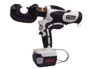 上級者向けのマニアック電動工具。泉精器の鉄筋カッターREC-Li200について