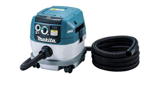現場での必需品!マキタの電動工具と連動する集塵機VC0840の魅力を大紹介!集塵機選びに迷った際にはVC0840がおすすめの理由