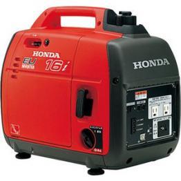 電動工具使用時の必需品、ホンダ発電機EU16iの魅力を紹介!