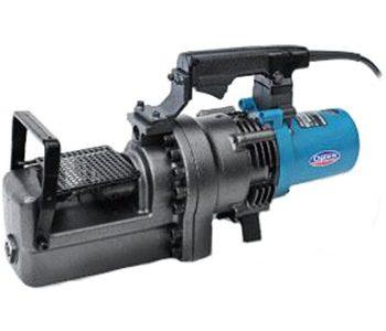 電動工具買取専門店みっけ オグラの鉄筋カッター・パンチャー・圧着機はHBC-232