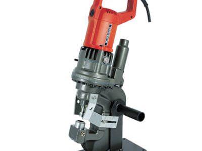 電動工具買取専門店みっけ 育良精器(IKURA) のIS-106MPSという電動工具!鉄筋カッター・パンチャー