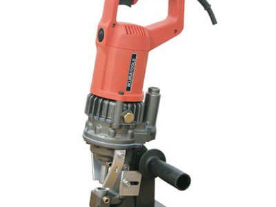 電動工具買取専門店みっけ 育良精器(IKURA) 鉄筋カッター・パンチャー・圧着IS-14MPについて