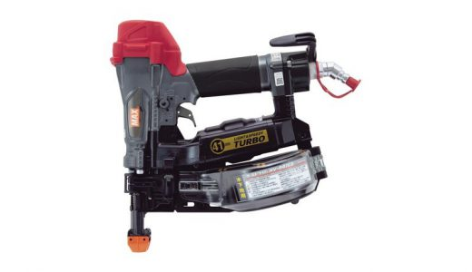 電動工具の老舗マックス、利便性をさらに高めた釘打ち機(ビス打ち機)HV-R41G3(G)をご紹介!その性能と使いやすさとは?
