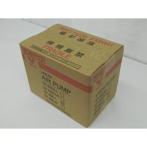 電磁式エアーポンプ 逆洗タイマー付 省エネ型 EP 80EL