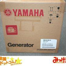 ヤマハ 小型発電機 EF7H 60Hz仕様 AC100V 710VA
