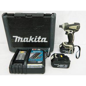 マキタ 充電式インパクトドライバ TD145D