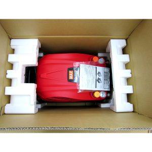 マックス 高圧エアコンプレッサ AK-HL1270E