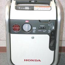 HONDA カセットボンベ発電機 エネポ EU9iGB 中古品