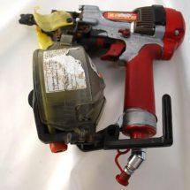 マックス 高圧コイルネイラ スーパーネイラ HN-50 エア釘打機