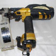 日立工機 高圧釘打機 WF 4H2 中古品
