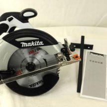 マキタ HS630DZW 165ミリ 充電式マルノコ 18V 未使用品