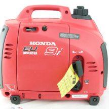 ホンダ インバーター 発電機 HONDA EU9i 未使用品