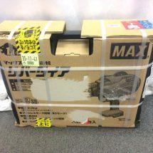 マックス MAX 鉄筋結束機RB-399A-HB2C 未開封
