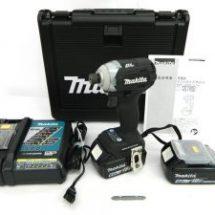 マキタ 充電式インパクトドライバ 18V 6.0Ah TD170DRGXB 中古品