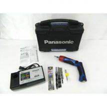 パナソニック 充電ドリルドライバー プロ用 EZ7410