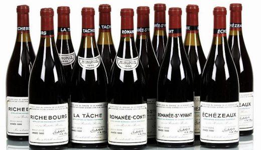 【ロマネコンティ】この様にして造られる!! ワインの製造工程!【ワイン、買取ります】