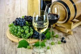 【カベルネ・ソーヴィニヨン】赤ワインの原料となるブドウは、皮が重要!【お酒 赤ワイン 買取ます】