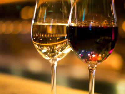 赤ワインに合う料理、白ワインに合う料理!