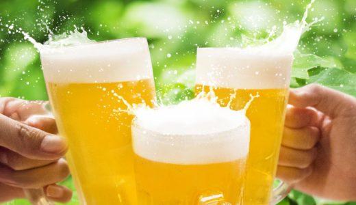 肝臓に良いお酒の飲み方って?