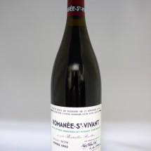 ロマネ・サン・ヴィヴァン  1992
