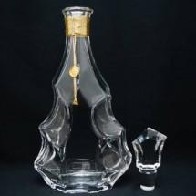 カミュ ジュビリー バカラ クリスタル ボトル 空瓶