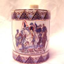 カミュ ナポレオン ドラム型 リモージュ陶器