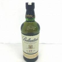 バランタイン 17年 スコッチウイスキー 750ml