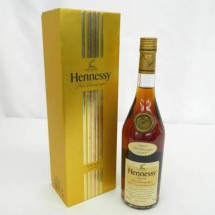 Hennessy ヘネシー VSOP コニャック 700ml